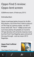 Blackberry Z10 Preview