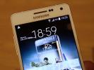 CES 2015 Samsung