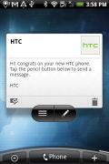 HTC Aria