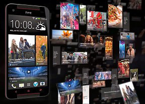 HTC Butterfly S review: Evolution complete