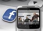 HTC ChaCha review: Status update