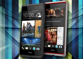 HTC Desire 600 dual sim review: One in two