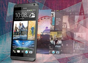 HTC Desire 700 dual sim review: Smarts for size