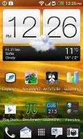 HTC Desire V