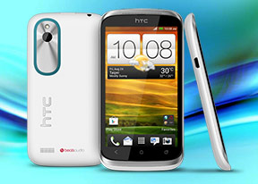 HTC Desire X review: Needs and wants