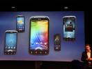HTC Sensation announcement