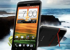 HTC Evo 4G LTE review: Ticking all boxes