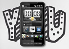 HTC HD2 review: Portrait of a rockstar