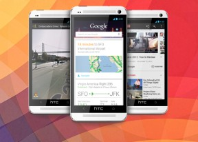 HTC One Google Play Edition review: One for Google