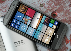 HTC One (M8) for Windows review: Tinker, Tailor