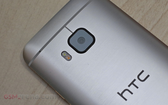 HTC One M9 review: One up: Camera, image quality, video recording