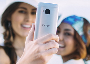 HTC One M9 review: One up