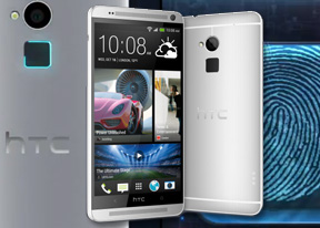 HTC One Max - Full phone specifications