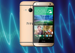 HTC One mini 2 review: Growing up: Camera and video