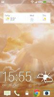HTC One mini Preview
