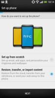 HTC One Vs Galaxy S4