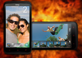 HTC One X+ review: The complete package