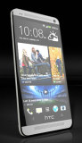 HTC One Preview