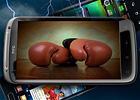 HTC Sensation vs. Galaxy S II vs. Optimus 2X: Head to head