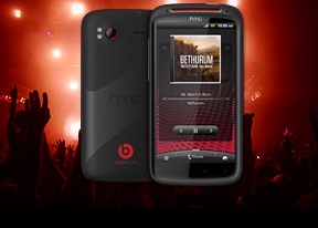 HTC Sensation XE review: The eXtended Edition