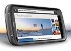 HTC Sensation review: Front-page stuff