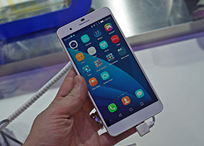 CES 2015: Huawei Honor 6 & Huawei Honor 6 Plus hands-on