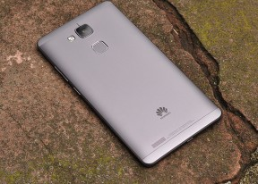 Huawei Ascend G7 - User opinions and reviews