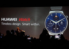 MWC 2015: Huawei MediaPad X2, Watch, Talkband N1 and N2