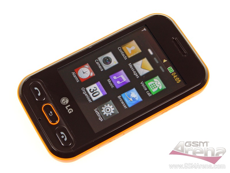LG Cookie 3G T320