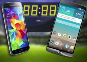 Samsung Galaxy S5 - User opinions and reviews