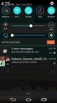 LG G3 vs. Sony Xperia Z2