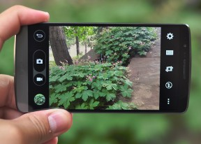 LG G3 review: Dream catcher