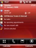 LG KS20 screenshots