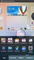 LG Optimus G Pro Preview