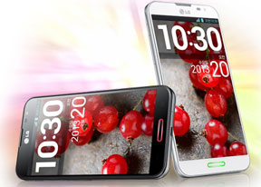 LG Optimus G Pro review: Proceed to checkout