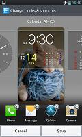 LG Optimus G vs. Samsung Galaxy S III