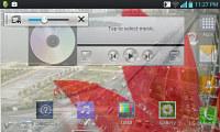 LG Optimus G Preview