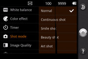 LG Optimus One P500
