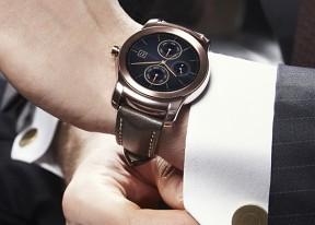 LG Watch Urbane Review: Formal attire