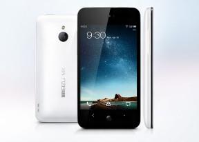 Meizu MX 4-core review: Twice the power
