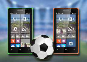 Microsoft Lumia 435 vs Lumia 532: Low profile