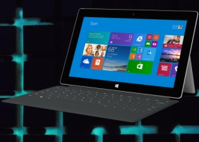 Microsoft Surface 2 - Full tablet specifications