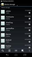 Motorola Atrix HD