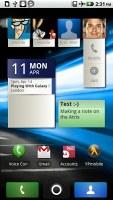 Motorola Atrix Review