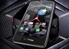 Motorola DROID RAZR HD review: Now in HD