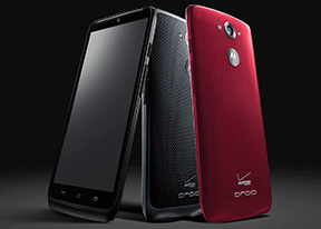 Motorola Droid Turbo hands-on: First look