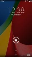 Motorola Moto G 2014