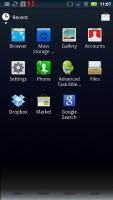 Motorola RAZR XT910