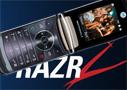 Motorola RAZR2 V8 review: New edge to RAZR