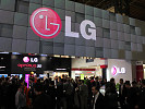 LG at the MWC 2011